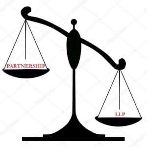 BENEFITS OF LIMITED LIABILITY PARTNERSHIP OVER PARTNERSHIP